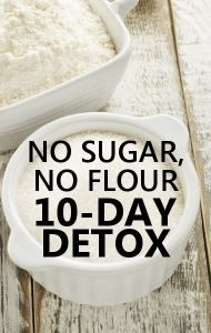 Dr Mark Hyman and Dr Oz discussed the medical science behind a health push to regulate blood sugar with the 10-Day Detox Diet, with supplements and recipes.
