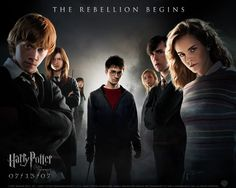 Harry Potter and Ginny Weasley | desktop wallpapers wizards free download backgrounds pictures images ...