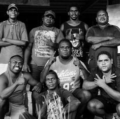 Hailing from a remote area, Lonely Boys have been playing in local communities for over a decade. In 2016 the band recorded their first studio EP titled The Hunter, and it's filled with catchy tunes that'll make you want to get up, stamp your feet, and dance.