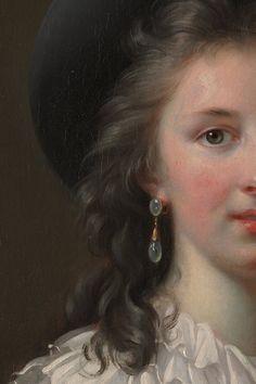 Élisabeth Louise Vigée Le Brun (French, 1755–1842).