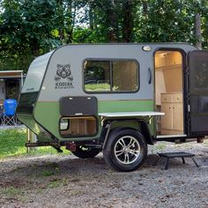 Small Camper Trailers, Small Travel Trailers, Best Trailers, Small Campers, Cargo Trailers, Teardrop Trailer, Teardrop Campers, Cricket Trailer, Ww Car