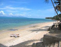 Koh Samui Thailand - Bang Por Beach