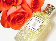 The Etro Shantung fragrance review