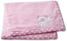 ABSORBA Baby-Girls Newborn Bear Blanket, Pink Stripes, One size absorba http://www.amazon.com/dp/B00800A6EC/ref=cm_sw_r_pi_dp_Ihtjub0KRZJPQ а может возьмем???? ;)