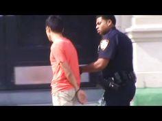 Pranks on Cops (PRANKS GONE WRONG) - Prank Videos - Joke King Prank Videos, Funny Videos, Kissing Pranks, Gone Wrong, Cops, The Funny, Police, King, Shit Happens