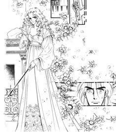 Julius con vestido orpheus no mado