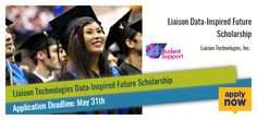Liaison Data-Inspired Future Scholarship