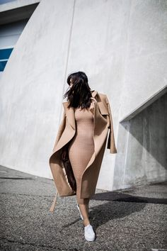 Fashion and social acceptance - Beige Renegade