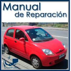 manual de reparación del motor chevrolet spark 1.0l