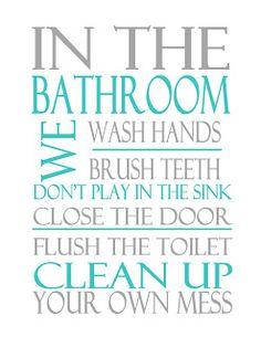 1000+ images about Kids Bathroom on Pinterest | Bathroom ...