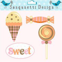 Yummy Sweets