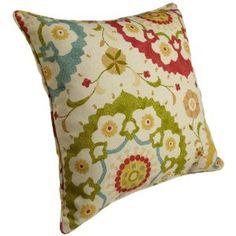 Brentwood 5360 Kaeden Welt Cord Outdoor Pillow, 17-Inch $12.99