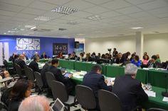 Medidas pelo fim da guerra fiscal foram foco de encontro na Secretaria de Fazenda - http://noticiasembrasilia.com.br/noticias-distrito-federal-cidade-brasilia/2014/08/15/medidas-pelo-fim-da-guerra-fiscal-foram-foco-de-encontro-na-secretaria-de-fazenda/