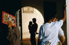 The Suffering of Light by Alex Webb