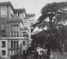Casa della Meridiana, de Finetti, Milano
