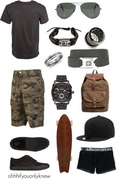 """Untitled #63"" by ohhhifyouonlyknew on Polyvore"