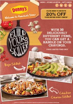 33 best restaurant email design images on pinterest website layout