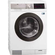 Waschtrockner AEG L9WE95ÖKO PLUS, 9kg/6kg, A, (*2% Sofortrabatt), 1600U/min