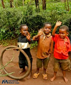 Burundi #world #cultures