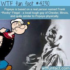 47 Frank Rocky Fiegel - Popeye