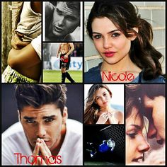 Thomas and Nicole, Offside by Shay Savage