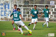 Jornada 12 de la Liga Héctor Hernández de Futbol ~ Ags Sports
