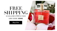 Free Shipping!!! Any order $25 or more Use Code: XOXO youravon.com/kletourneau