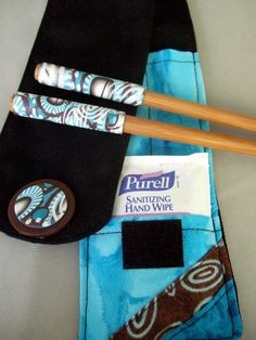 Chopsticks To Go  Chinese Take Out Anyone by Artpassions on Etsy, $22.00