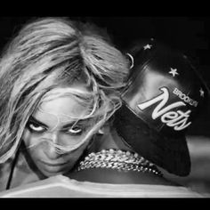 Beyonce and Jay Z in the Drunk In Love video.  #Beyoncé #QueenBey #MrsCarter