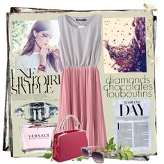 Mysterious01 by doris1990 on Polyvore