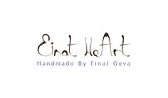 Einat HeArt - Curly Black - design & concept | מיתוג ועיצוב אריזות| עיצוב אריזות | עיצוב לוגו | תדמית