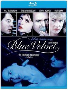 DAVID LYNCH: BLUE VELVET