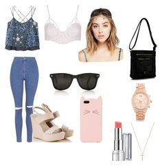 """Untitled #6"" by emshort on Polyvore"