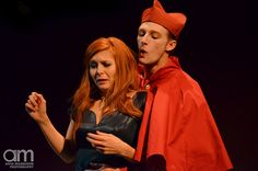 "Classical Actor's Ensemble ""Duchess of Malfi"" Fall 2014. Photo by Anya Magnuson."