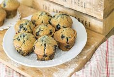Muffins (βασική συνταγή)-featured_image