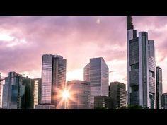 Frankfurt - Germany's ultimate skyline - YouTube