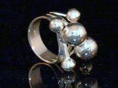Bildresultat för silverring