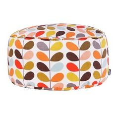 Orla Kiely Multi Stem Drum    Would Love this!