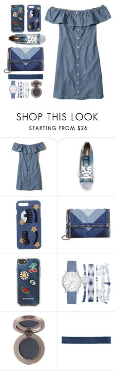 """""""http://www.polyvore.com/bookworms_anonymous/group.show?id=212037"""" by pleasantlyvacant ❤ liked on Polyvore featuring Hollister Co., Diesel, Chiara Ferragni, STELLA McCARTNEY, Rebecca Minkoff, A.X.N.Y. and Electric Picks"""