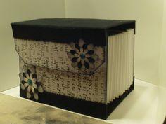 Karten Box für bis zu 13 Postkarten o.ä. ( Sonderanfertigung ) Ants, Decorative Boxes, Home Decor, Custom Cars, Boxes, Postcards, Decoration Home, Room Decor, Ant