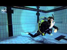 H2O Tauchsportzentrum Bamberg - PADI Skills Video für Divemaster und Ins...