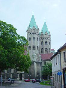 Freyburg – Marienkirche