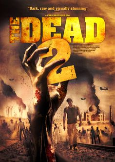 166. 05/10/2014 THE DEAD 2 INDIA
