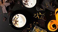 Jaffa Tea Latte