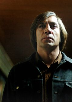 No Country for Old Men, de Joel et Ethan Coen, 2007.