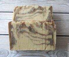 Купить Мыло Дегтярное натуральное - мыло, мыло ручной работы, мыло натуральное, мыло с нуля