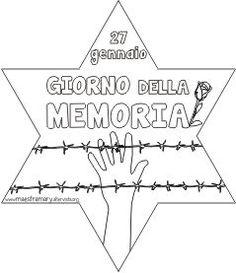 """""""L'Olocausto è una pagina del libro dell'Umanità da cui"""