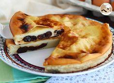 Tarta cu prune uscate fara gluten si fara lactoza, Rețetă Petitchef