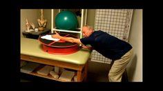 Core-Tex Shoulder Rehab - #ShoulderTips