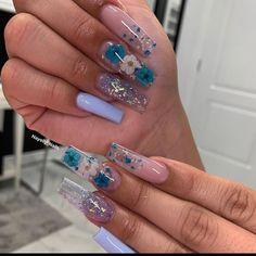 Drip Nails, Glow Nails, Acrylic Nails Coffin Pink, Acylic Nails, Cute Acrylic Nail Designs, Swag Nails, Nails Inspiration, Nail Ideas, Colorful Nails